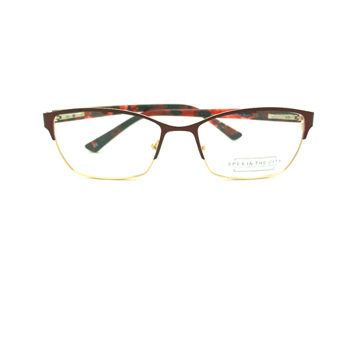 Spex in the City - Elegant