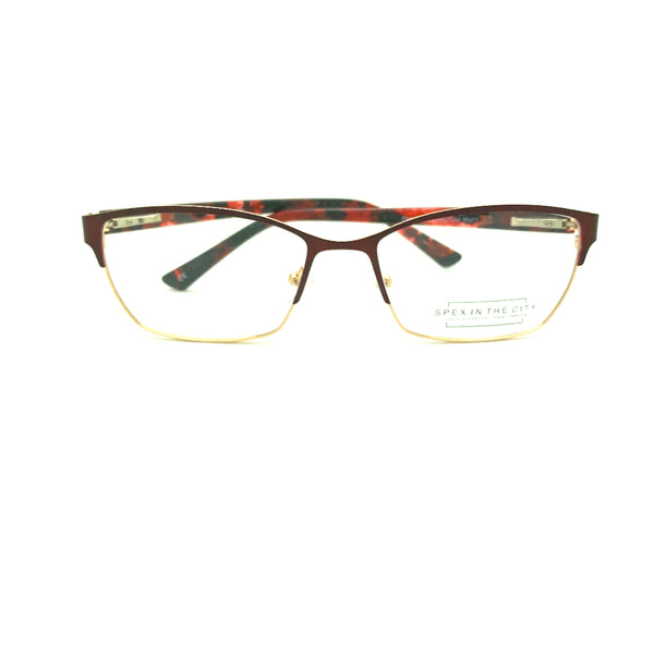 Spex in the City - Elegant - Exclusive Designer Eyewear - Spex In The City
