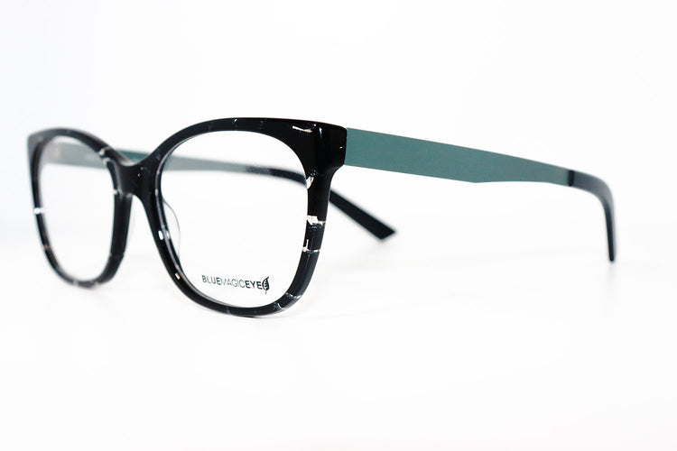 BlueMagicEye -BME V4000 -Black - Spex In The City