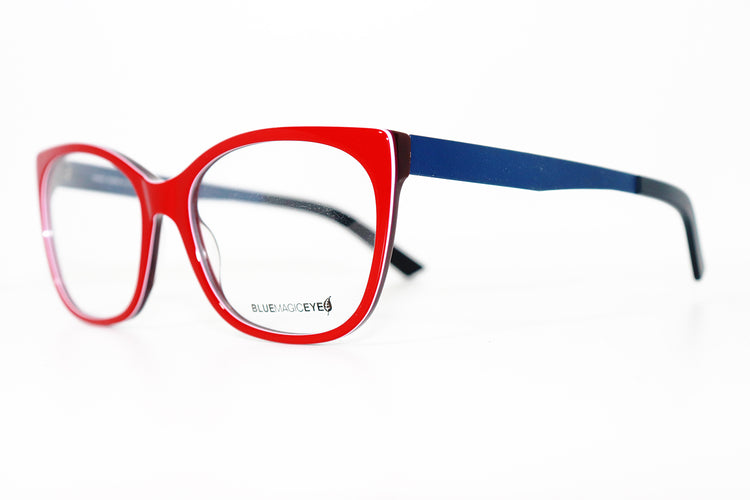 BlueMagicEye - BME V4000 - Red - Spex In The City