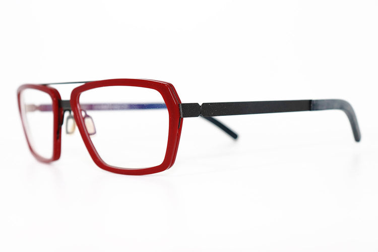 Benner - Cosmo Duo 20 - Spex In The City