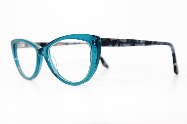 Lais - Cat - Exclusive Luxury Eyewear - Spex In The City