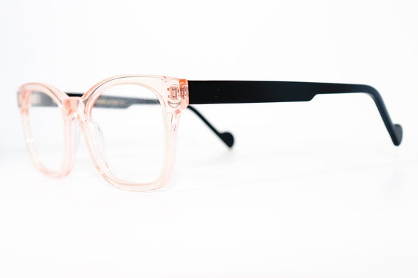 Chosma - Rita - Pink Glitter And Black - Spex In The City
