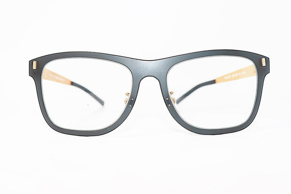 Pride Mod.201 Blk/Gold - Spex In The City