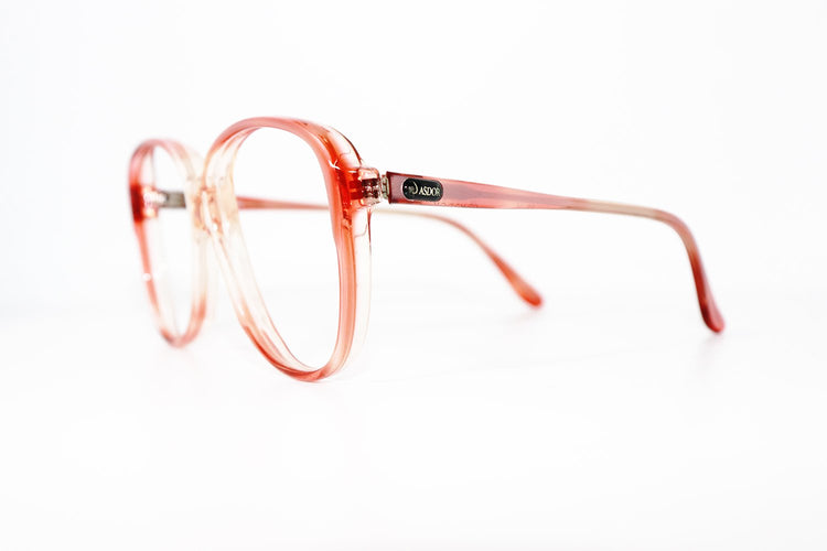 Asdor Cherry - Vintage Frame - Spex In The City