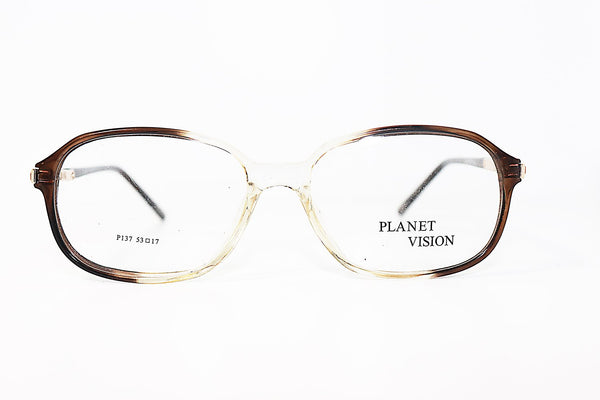 Planet Vision P137 - Spex In The City