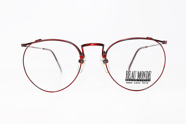Beaumonde - Brentwood Vintage Frame - Spex In The City