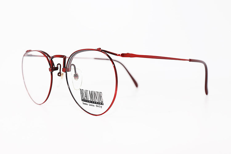 Beaumonde Brentwood Rod 49 20 - 137 - Spex In The City