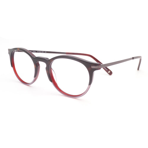 Booth & Bruce - BB1808 - Singed Ruby - Spex In The City