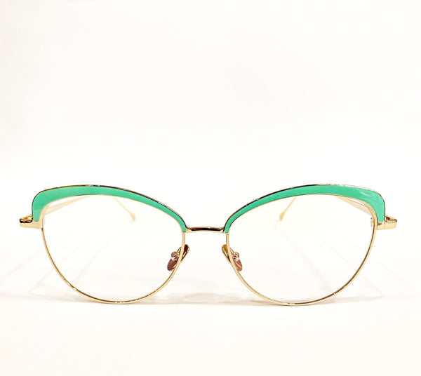 Res/Rei Lipari Teal/Gold