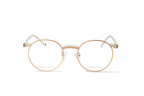 Albert I'mStein - Lrene 8 - Spex In The City