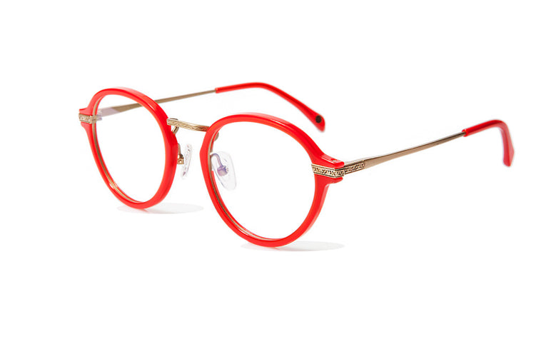 Albert I'mStein - Nelly 10 - Spex In The City
