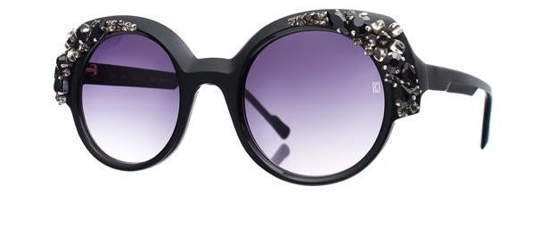 Caroline Abram - Strass Tiffany - Spex In The City