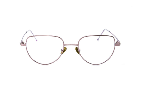 Albert I'mStein - Tina - Spex In The City