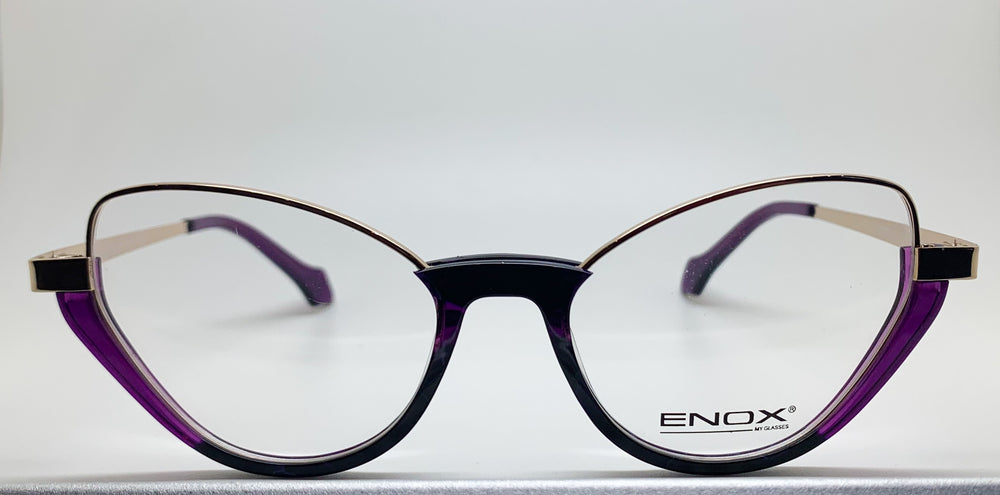 Enox Alberta - Spex In The City
