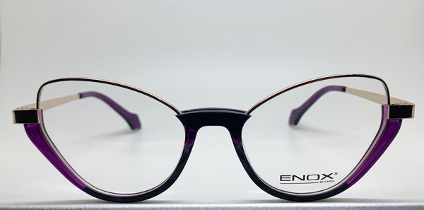 Enox - Alberta - Spex In The City