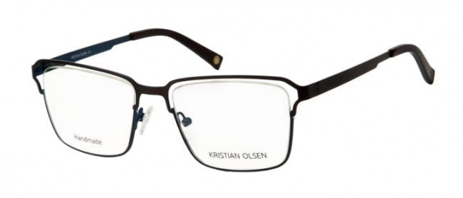 Kristian Olsen - KF-119 - Spex In The City