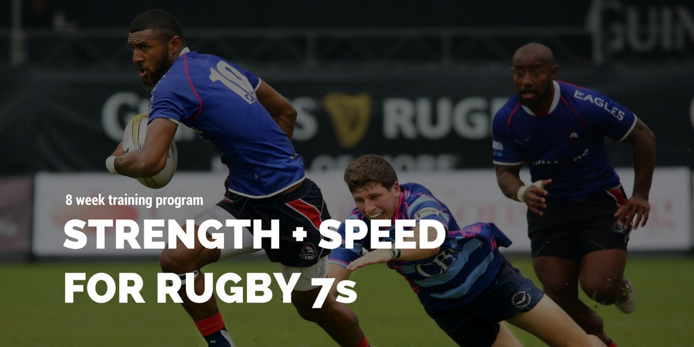 11 rugby 7s conditioning sessions