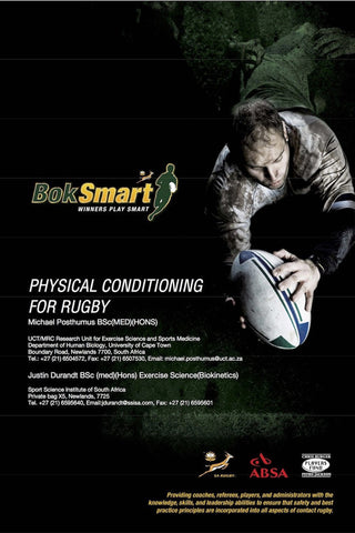 physical conditioning for rugby