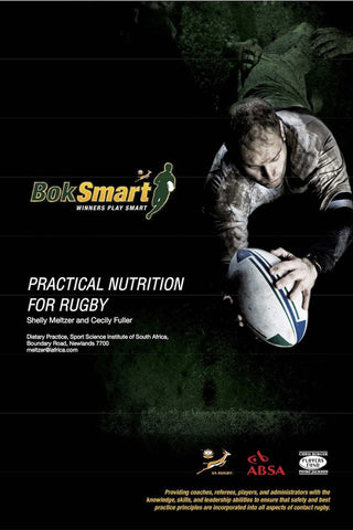 practical nutrition for rugby