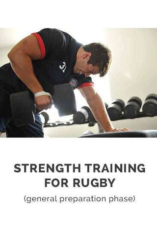 strength training for rugby