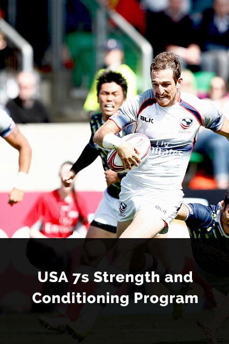 rugby 7s strength and conditioning