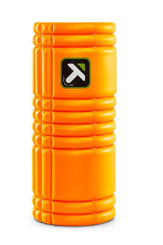 rugby foam roller orange