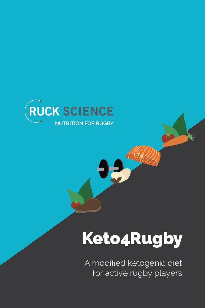 low carb diet for rugby players