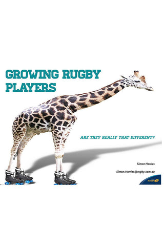growing rugby players