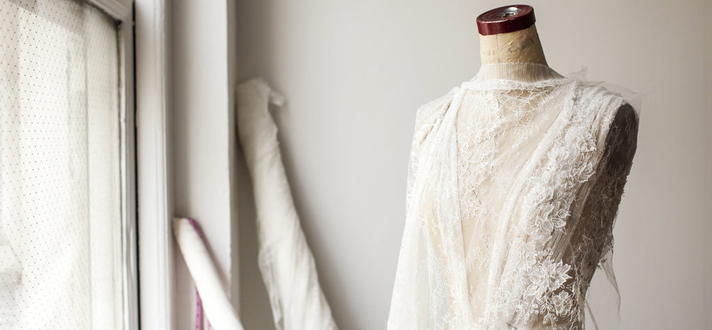 Insider Tips from a Top Bridal Designer