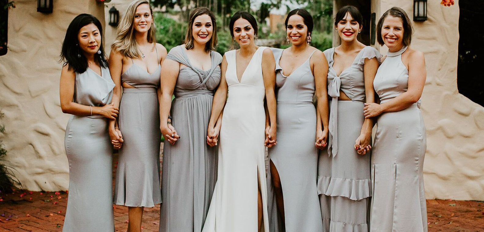 What to Wear to a Wedding: The Ins and Outs of Wedding Dress Code