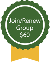 1 Year of Group Membership $60/ea