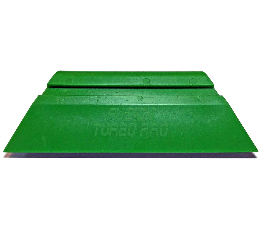 "5.5"" Green Turbo Pro - Soft"