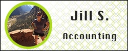 RUSEEN Reflective Apparel - Jill - Author Card