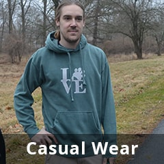 Reflective Casual Wear Clothes - Reflective Clothing