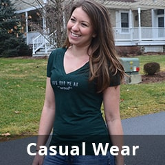 Reflective Clothing - Women's Reflective Casual Wear