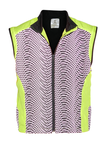 Reflective & High Visibility Running Vests For Sale