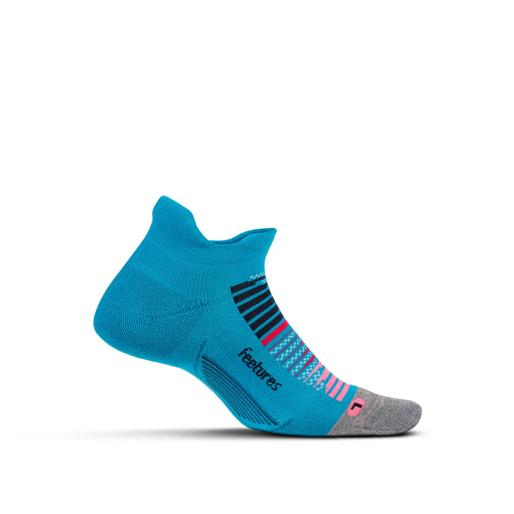 Feetures - Max Cushion - Aurora Blue
