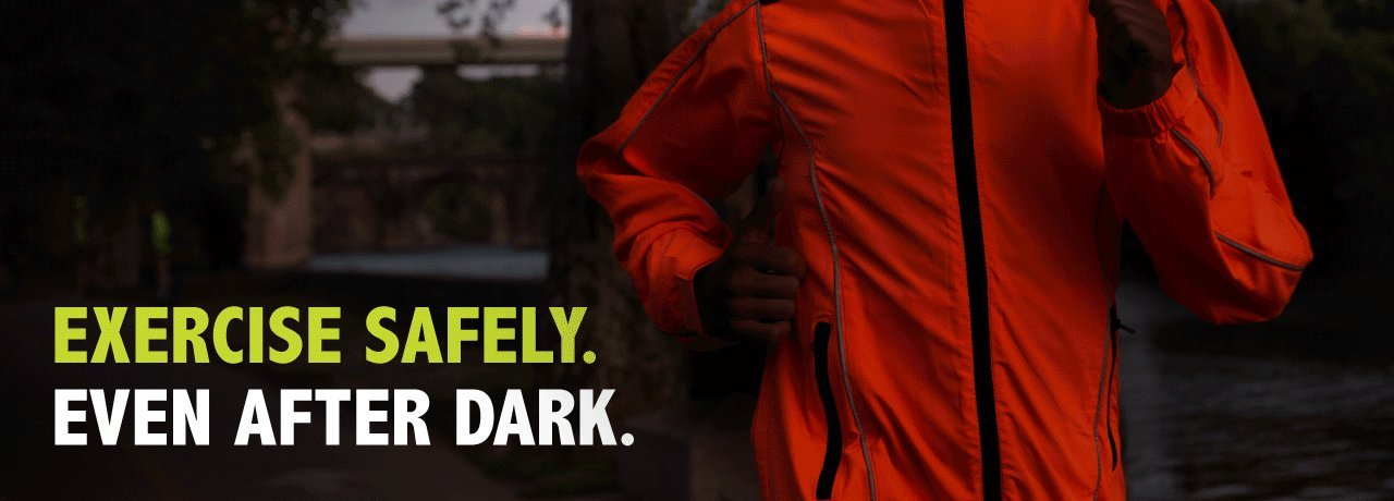 Be Seen. Like Never Before.