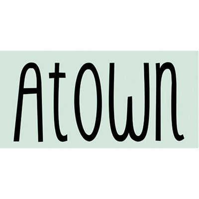 Atown, located in the heart of Austin, TX, Owned by true locals