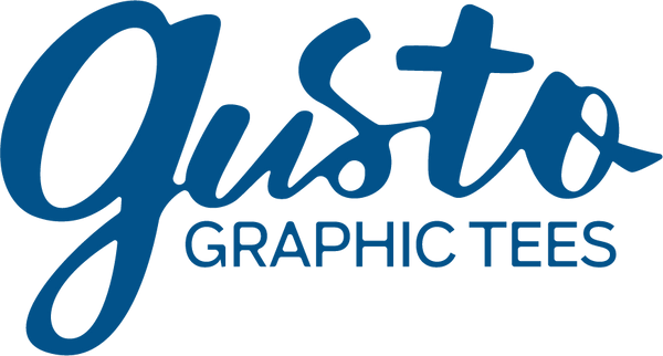 Gusto Graphic Tees