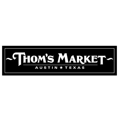 Thom's Market, Austin Texas - A neighborhood grocery featuring local & fresh food, boutique wine, craft beer & fun gifts!