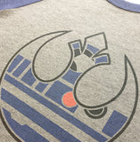 star wars custom tee