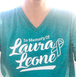 laura leone custom tees