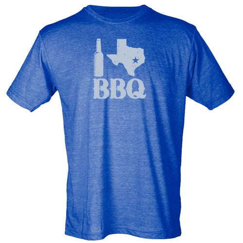 Beer TX BBQ Graphic T-shirt, texas graphic tee