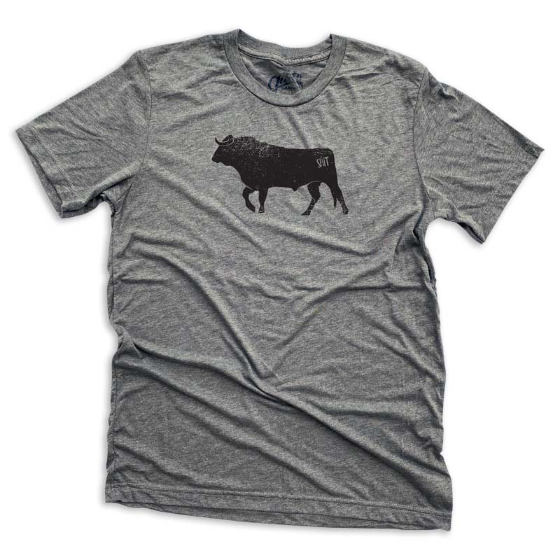 bull shit t shirt Gusto Graphic Tees, austin texas t shirt, texas graphic tee, texas graphic t shirt, texas tee, austin t shirt, texas t shirt, graphic tee, graphic t shirt, cool graphic t shirt, cool t shirt, cool graphic tee