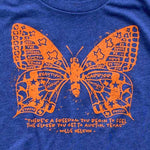 Butterfly Austin Texas, Willie Nelson t shirt by Gusto Graphic Tees, Willie Nelson quote, butterfly t shirt, butterfly tee, austin texas t shirt, texas graphic tee, texas graphic t shirt, texas tee, austin t shirt, texas t shirt, graphic tee, graphic t shirt, cool graphic t shirt, cool t shirt, cool graphic tee