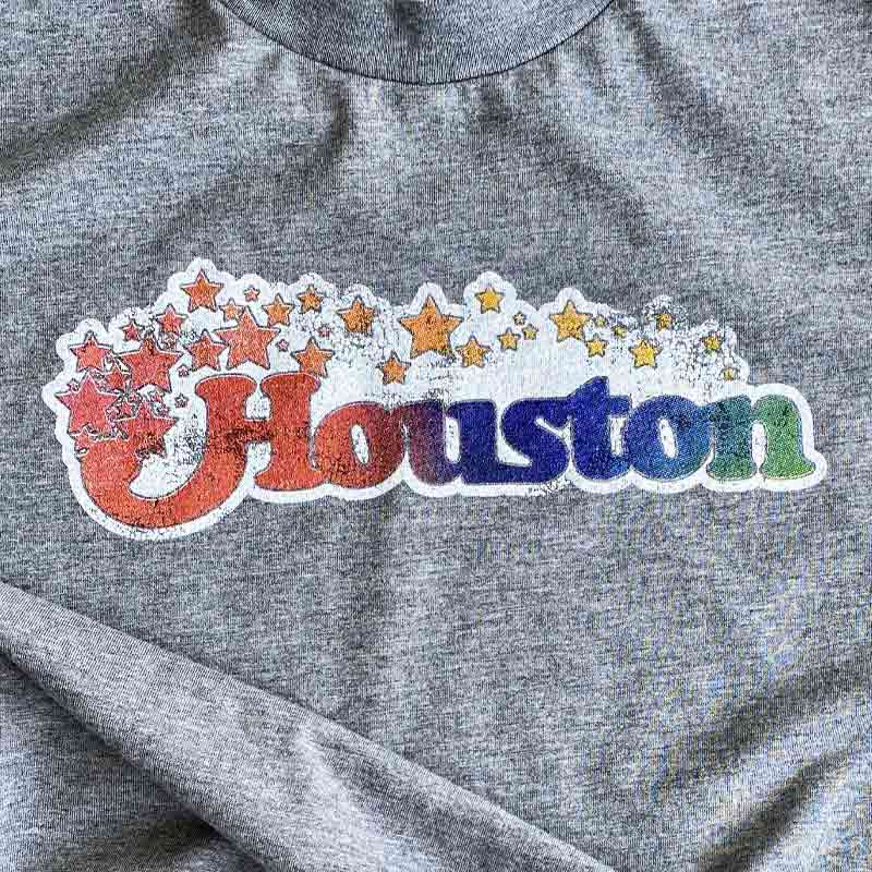 Houston Astroworld T-shirt, houston graphic t shirt, texas graphic t shirt