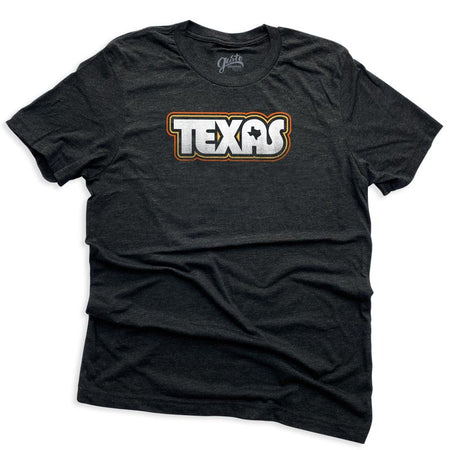 Texas Beer Bottle T-shirt