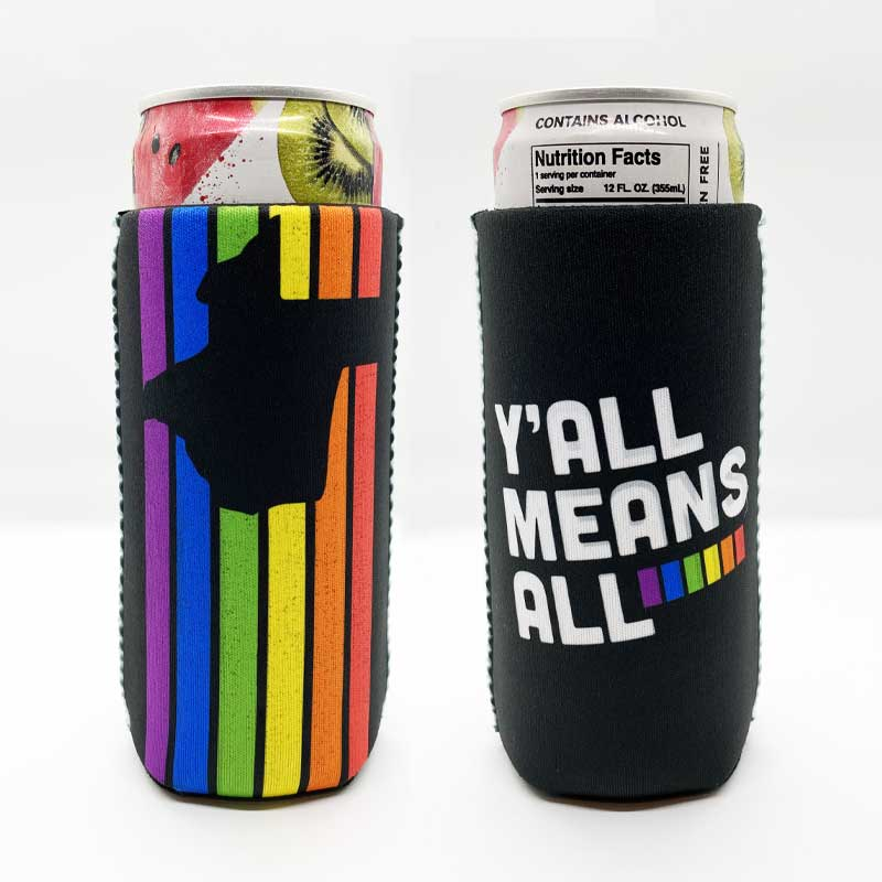 Y'all Means All Can Cooler